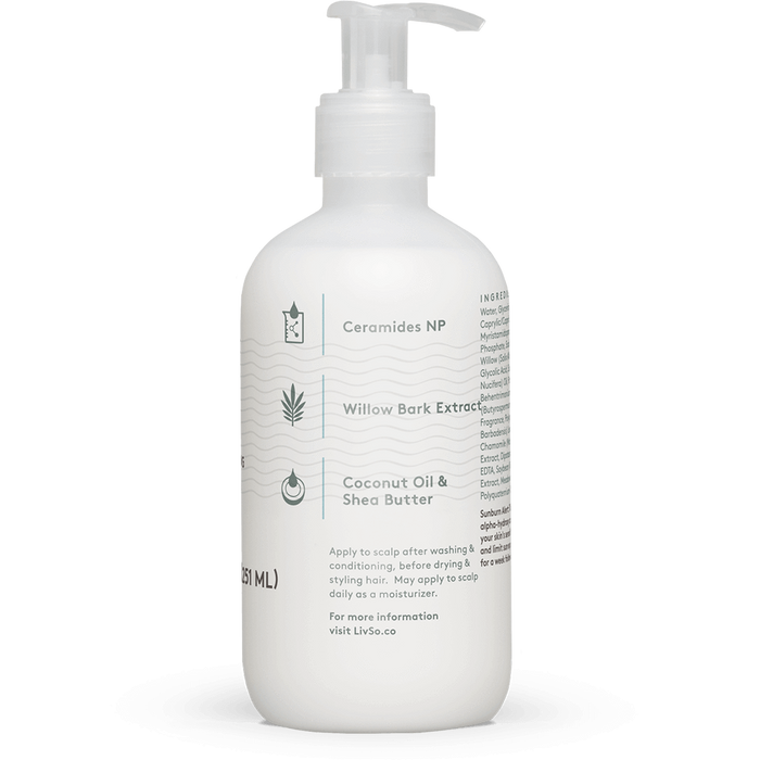 Moisturizing Scalp Lotion - 4theCultr