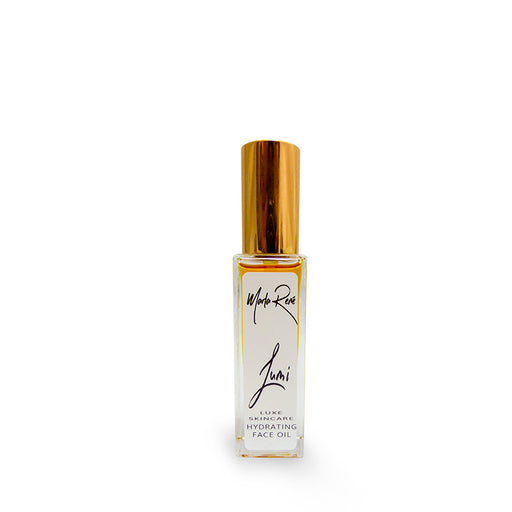 Luminescence Facial Oil - 4theCultr