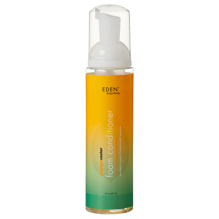 Papaya Castor Foam Conditioner