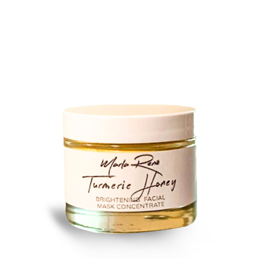 Honey Tumeric Facial Scrub - 4theCultr