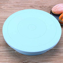 Load image into Gallery viewer, HelloCocinero™ Cake Plate Turntable Rotating