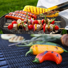 Load image into Gallery viewer, BBQ Grill Mesh Mat - Non-Stick