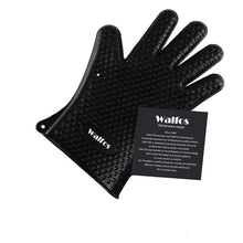 Load image into Gallery viewer, Baking Glove Heat Resistant Silicone 1 PCS