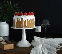 Load image into Gallery viewer, HelloCocinero™ Cake Stand Metal Dessert