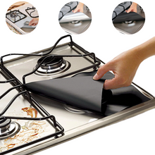 Load image into Gallery viewer, Cocinero™ Stove Protector Reusable 4-Pack