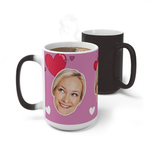 HelloCocinero™ Custom Magic Mug Hot