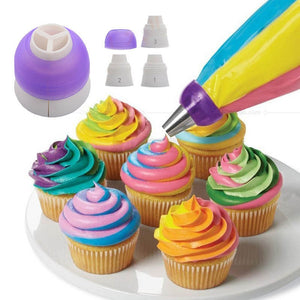 Russian Icing Piping Nozzles