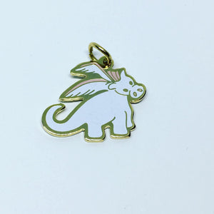 Dragon Charms
