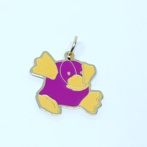 Platypus Charms