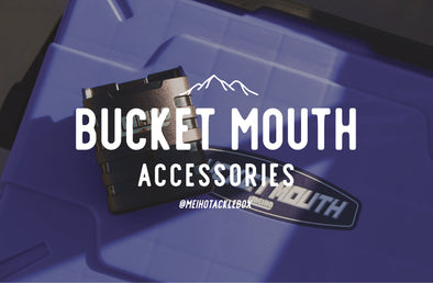 Bucket Mouth Accessories