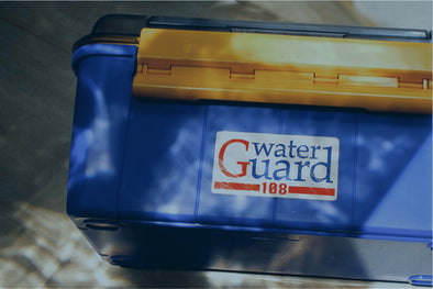 Water Guard Waterproof Tackle Boxes
