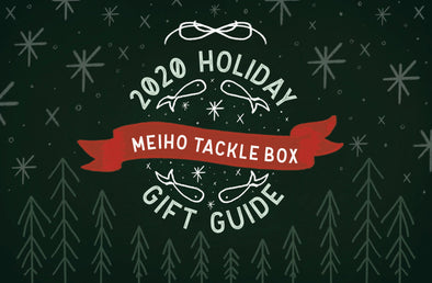 Meiho Holiday Gift Guide 2020