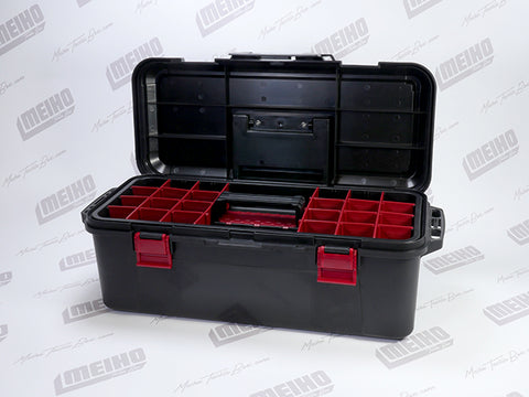 Angler Tool Cases