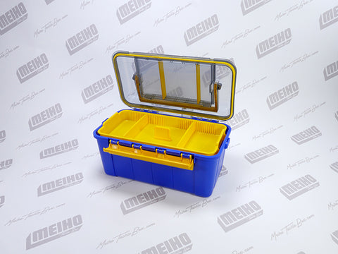 Waterproof Tackle Boxes
