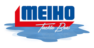 Meiho Tackle Box