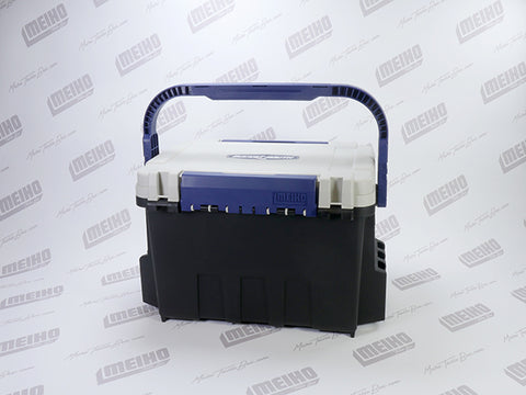 Meiho Bucket Mouth Tackle Box BM-9000