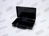 Attache 1500 Black Plastic Box