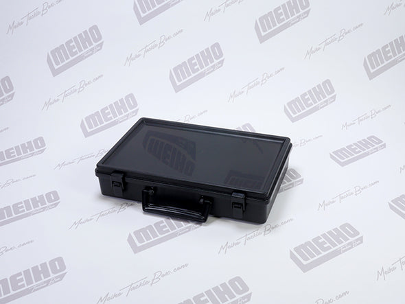 Meiho Attache 1500 Case