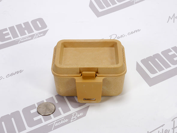 Small Plastic Case For Fishing Bait & Tackle