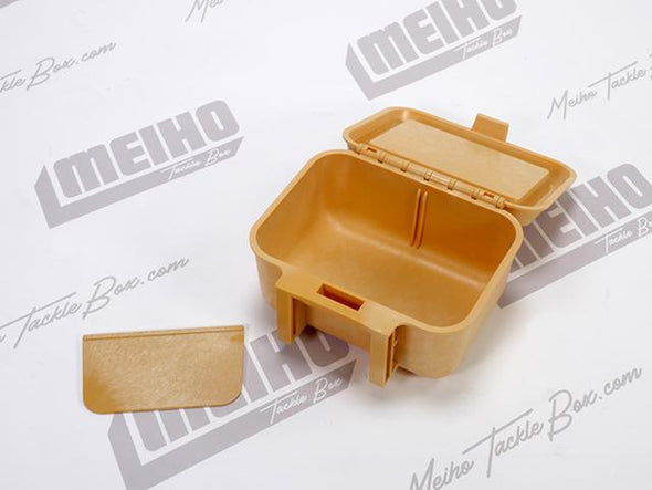 Removable Plastic Divider For Multiple Compartments