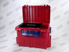 Hinged Lid Plastic Tackle Box
