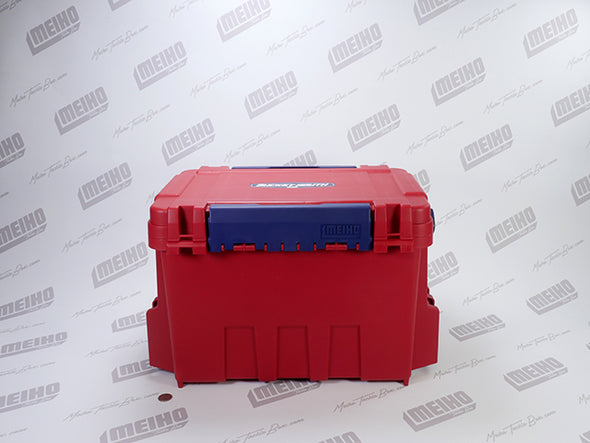 Large Box Seat Plastic Tackle Box