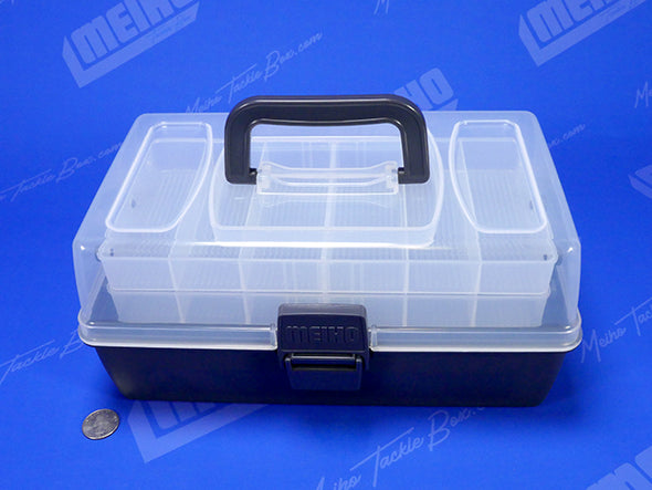 Meiho Plastic Tackle Boxes
