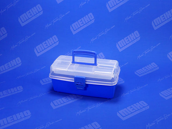Meiho City Luck 55 Tackle Box