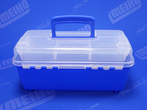 Tackle Box With Carrying Handle