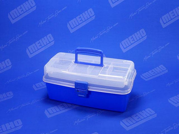 Meiho City Luck 65 Tackle Box