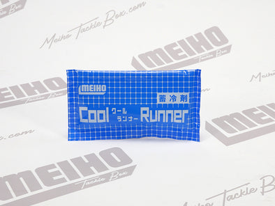 Cool Runner Ice Packs