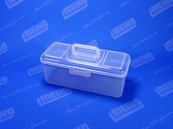 Meiho Daitos 102 Tackle Box