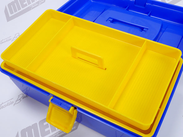 Top Tray Inside Tackle Box
