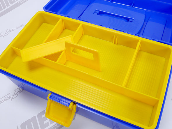Lower Tray With Adjustable Compartments