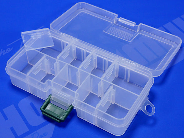 6 Removable Dividers In Familia Plastic Case