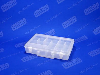 Meiho Feeder 1800 Compartment Case