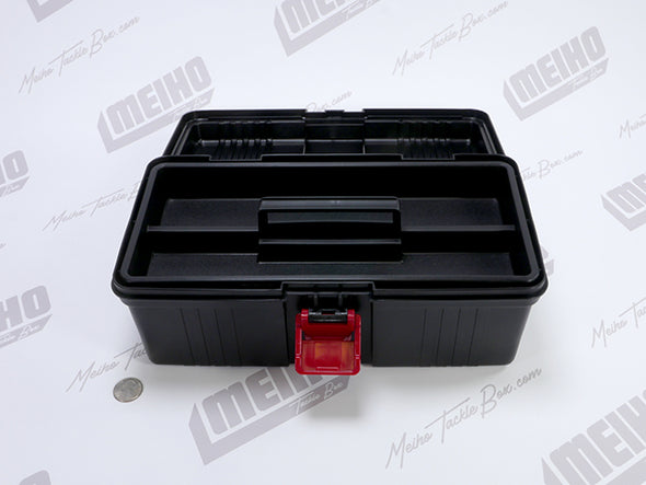 Sturdy Plastic Fishing Supply Case
