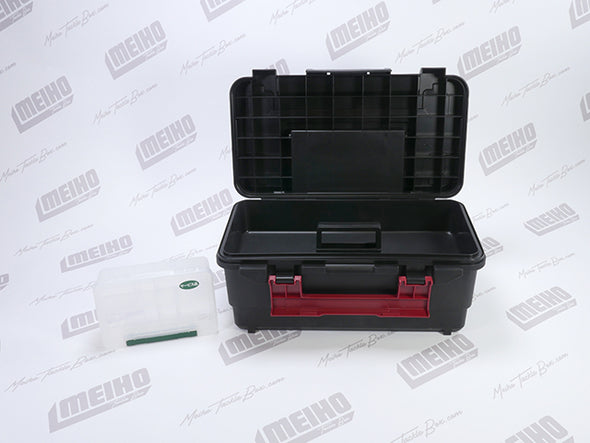 Meiho Storage Case With Additional Container Inside