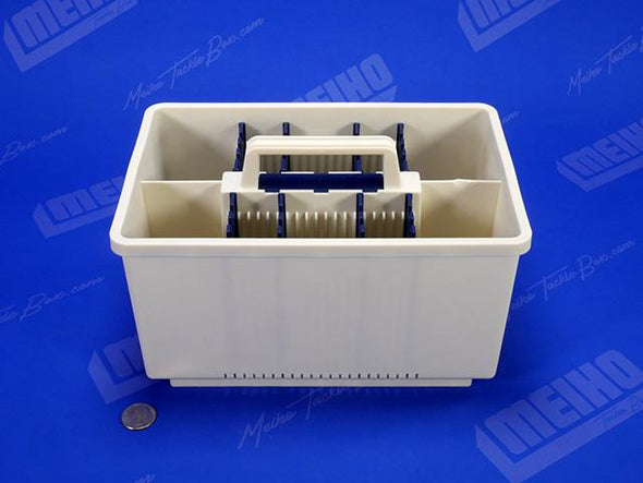 Removable Plastic Fishing Storage Basket