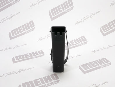 Meiho Black Lure Holder Attachment