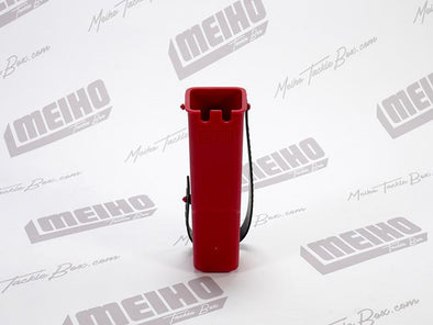 Meiho Red Lure Holder Attachment