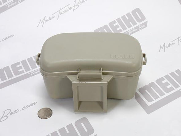 Small Plastic Cooler For Fishing Bait & Tackle