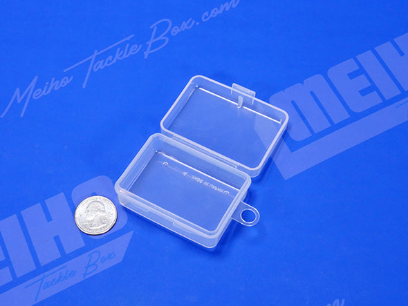 Small Square Plastic Container