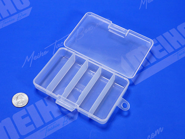 Mini Hunter Plastic Rectangle Container