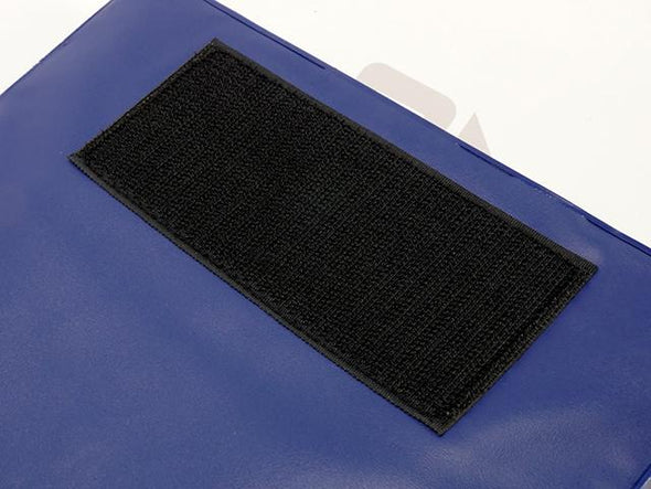Velcro Underneath Tackle Box Seat Cushion