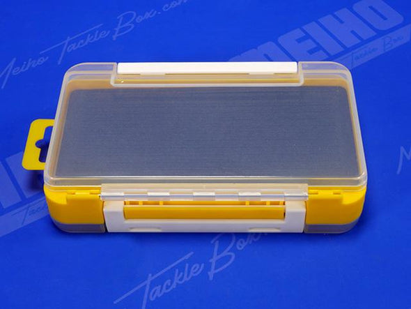 Double Sided Plastic Compartment Case For Fishing Tackle