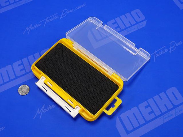 Plastic Fishing Lure Storage Case