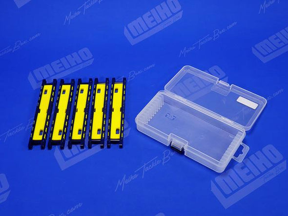 5 Pack Case Of Plastic Line Holders