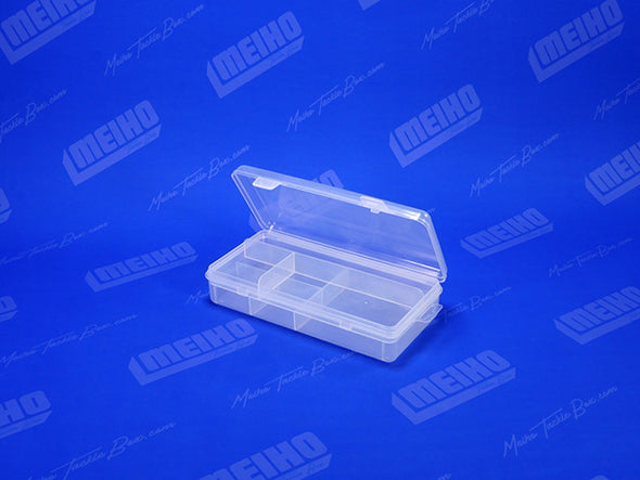 Meiho Plastic Compartment Case