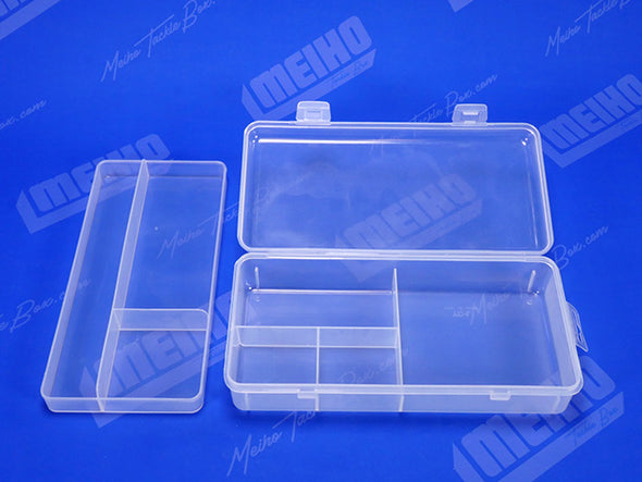 Removable Top Compartment Tray